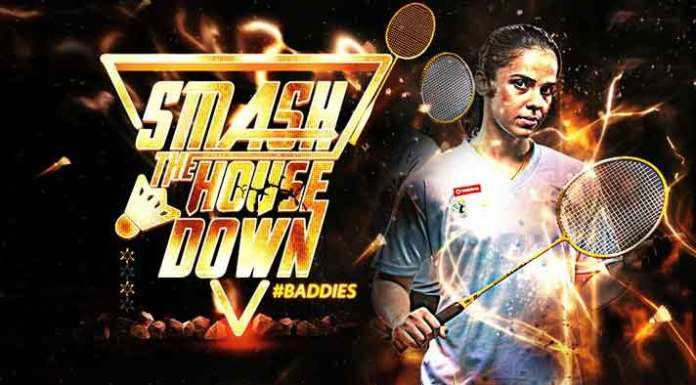 Star launches #SmashTheHouseDown badminton league campaign - InsideSport