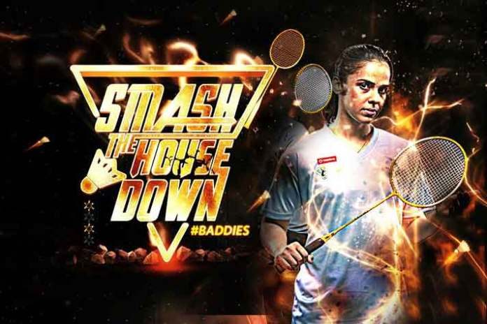 Star launches #SmashTheHouseDown badminton league campaign - InsideSport