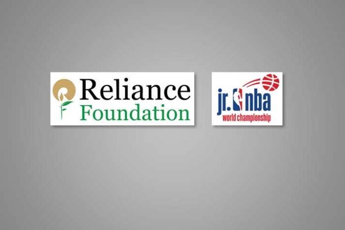 Two Reliance Foundation teams for Jr NBA World Championship - InsideSport