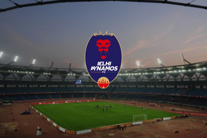 Delhi Dynamos sell all inventory before crucial home game - InsideSport