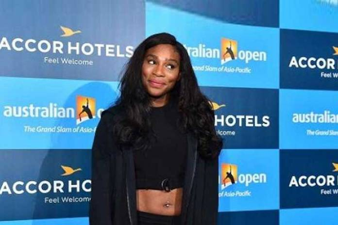 Serena Williams stays with Accorhotels - InsideSport