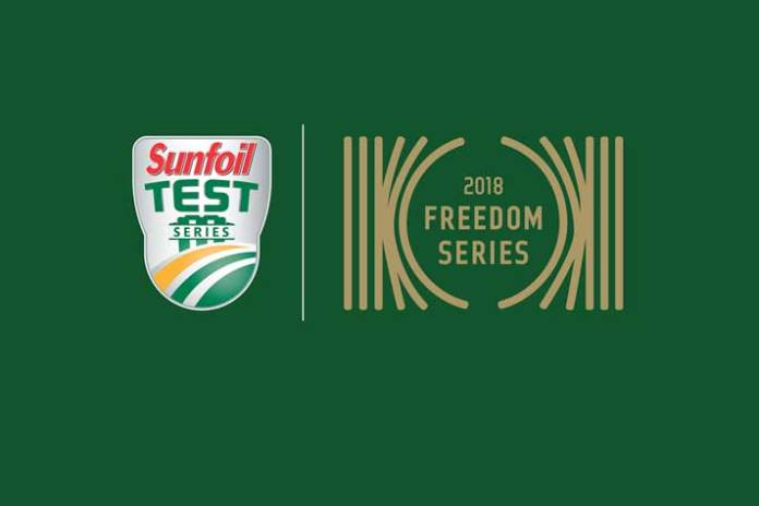 India-South Africa Freedom Series - InsideSport