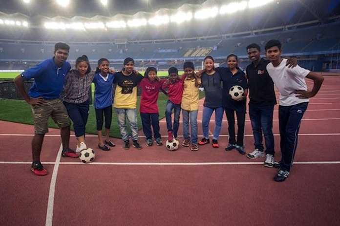 FIFA reports hails Mission XI Million success in India - InsideSport