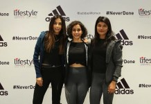 Adidas, Lifestyle tie up for women's athleisure range - InsideSport