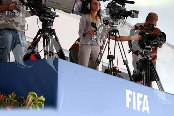 FIFA confirms 2018 WC rights deal in Italy, Russia - InsideSport