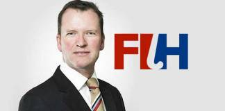 FIH CEO, Jason McCracken quits - InsideSport