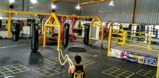 Indian sun rising in global fitness tech industry - InsideSport
