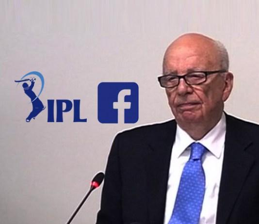 IPL sparked Disney deal: Murdoch - InsideSport