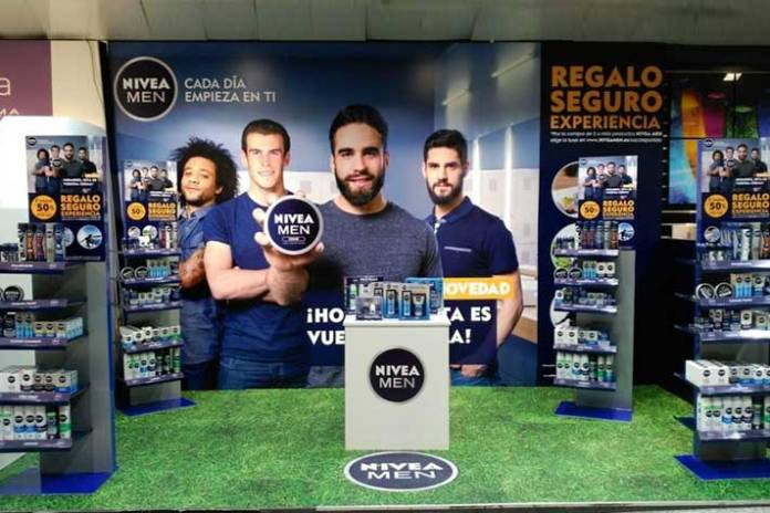Nivea to exploit Real Madrid association in India - InsideSport