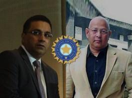 Acting secretary miffed with CEO Johri on BCCI advertisement - InsideSport