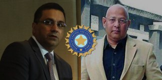 Acting secretary miffed with CEO Johri on BCCI advertisement - InsideSport