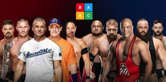 WWE continues to hold an edge over cricket - InsideSport