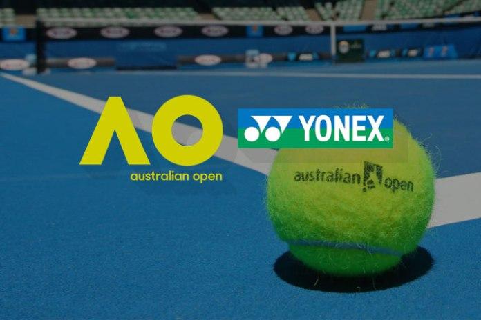Yonex strings to power aces at Australian Open - InsideSport
