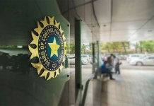 Board of Control for Cricket in India (BCCI) - InsideSport