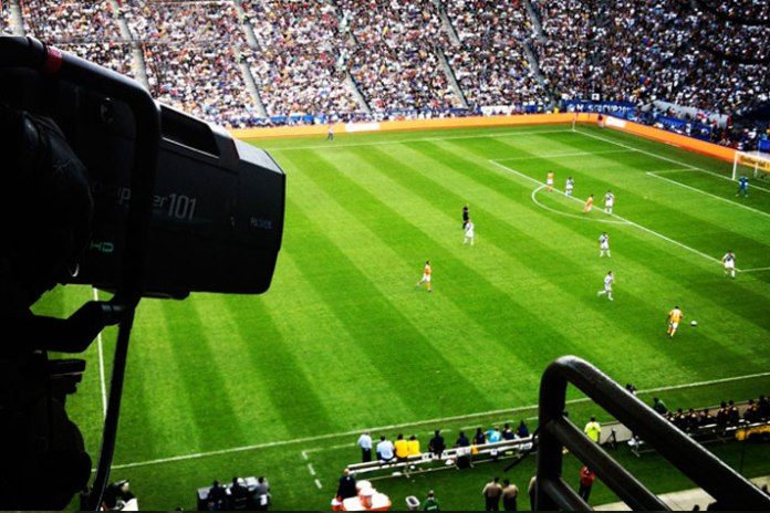 Golabl Sports Media Rights Market - InsideSport