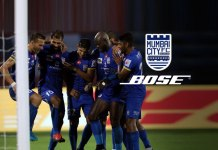 Bose official sound partner for Mumbai City FC - InsideSport