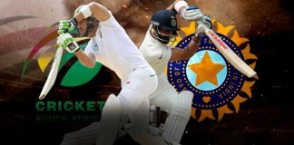 South Africa - India Series - InsideSport