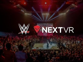 WWE ties up with NextVR for unique WWE VR experience - InsideSport