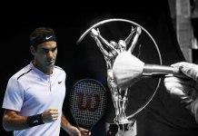 Roger Federer nominated in 2 categories of 2018 Laureus World Sports Awards - 2018