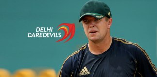 James Hopes - Bowling coach of Delhi Daredevils - InsideSport