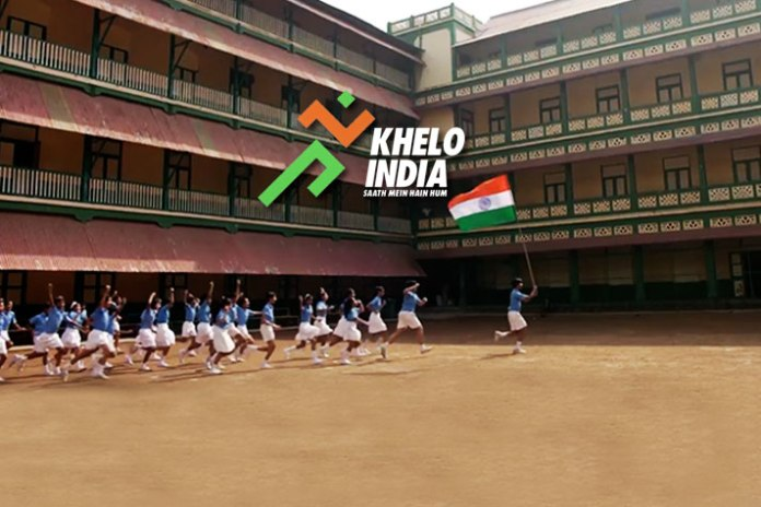 Khelo India anthem crosses 200m reach in 36 hours - InsideSport