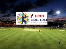 The Hero Caribbean Premier League (CPL) - InsideSport