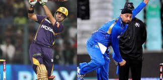 Gambhir, Harbhajan seek ₹2 cr base price for IPL auction: Report - InsideSport
