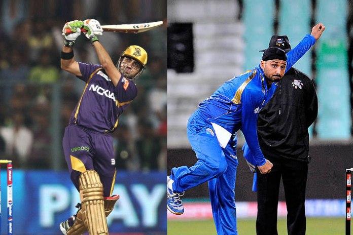 Gambhir, Harbhajan seek ₹2 cr base price for IPL auction: Report - InsideSport
