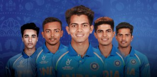 India walk into ICC U-19 WC final with 4 millionaires