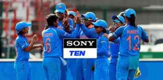 Sony to broadcast Indian women's T20Is in SA - InsideSport