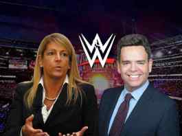 WWE rewards top managers for record revenues - InsideSport