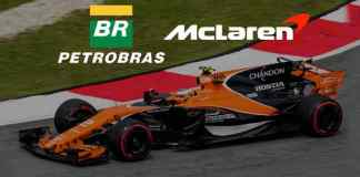 Petrobras signs technical partnership with McLaren F1 - InsideSport