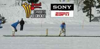 St Moritz Ice Cricket - InsideSport
