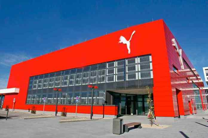 Puma announces record ₹32,500 cr sales following major restructuring - InsideSport