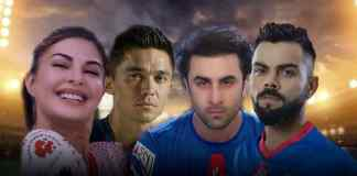 Jio launches grand #JioFootball campaign - InsideSport