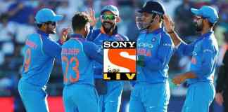 First four India-SA ODIs register 170 mn hits on SonyLIV - InsideSport