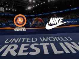 United World Wrestling (UWW) announces partnership with Nike - InsideSport