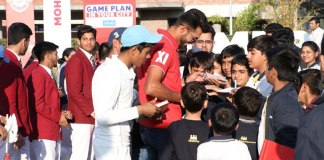 Star Sports' Game Plan in Your City brings KXIP closer to fans - InsideSport