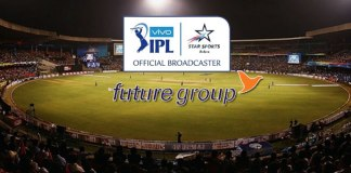 Star signs Future Group as 8th associate sponsor for IPL broadcast - InsideSport