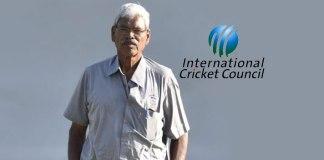 ICC suspends Pune curator Salgaonkar for breaching anti-corruption code - InsideSport