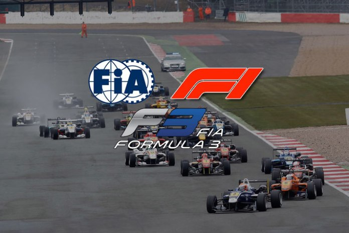 FIA and F1 join hands to promote Formula 3 - InsideSport