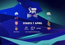 IPL 2018: IPL 2018: Star India rolls out second IPL campaign – Sher vs Sher - InsideSport