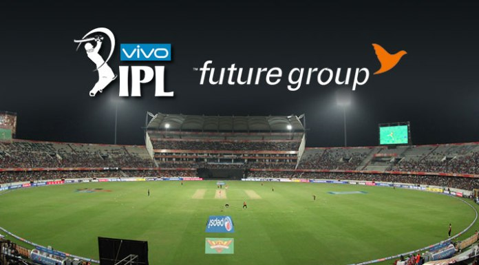 IPL 2018: Future Group extends Official IPL Partnership for next 3 Years - InsideSport