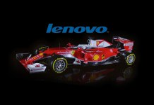 Lenovo starts multi-year partnership with Scuderia Ferrari - InsideSport