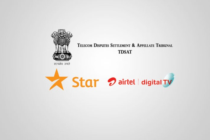 Star Channels removed from Airtel Digital TV: TDSAT askes Bharti Telemedia, Star India to settle dispute - InsideSport