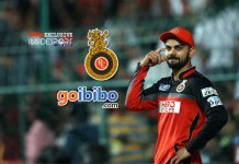 IPL 2018: When a Virat Kohli denial cost RCB ₹11 crore Goibibo deal! - InsideSport