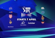 Star Sports launches Vivo IPL 2018 official anthem - InsideSport