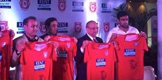Kent RO invested ₹50 crore on IPL 2018: Mahesh Gupta - InsideSport