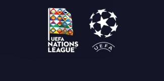 UEFA Nations League 2018: UEFA announces ₹612 crore prize money fund for Nations League - InsideSport