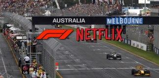 Formula 1 ties up with Netflix for original docu-series - InsideSport
